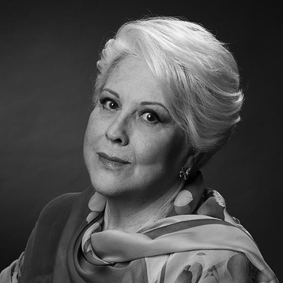 Luciana Serra, soprano, ospite di Musincantus