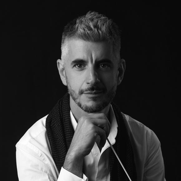 Gerardo Felisatti, direttore d'orchestra ospite di Musincantus