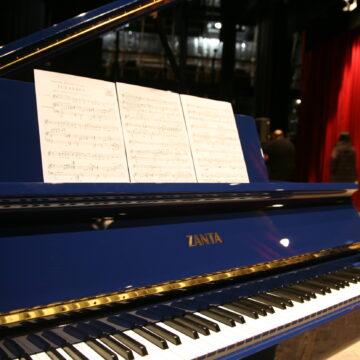 Zanta pianoforti conferma la partnership con CortinAteatro